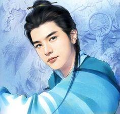 นิยาย รูปตัวละครจีนโบราณ > ตอนที่ 46 : หนุ่มจีนโบราณ/หนุ่มๆ : Dek-D.com - Writer