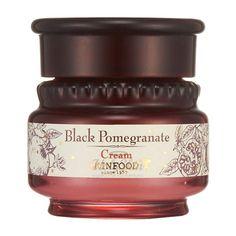 Black Pomegranate Cream Крем с гранатовым экстрактом от SKINFOOD Купить