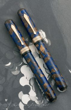 Waterman Patrician Turquoise