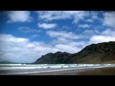Lanzarote, una isla diferente, destino perfecto para ir con niños
