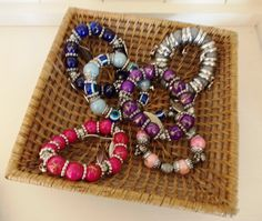 Turkish Bracelets