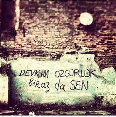 Devrim, özgürlük.. Che Guevara, Turkey, Live, Heart, Turkey Country