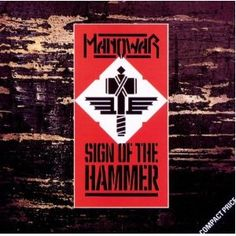 Sign of the Hammer (Audio CD)  http://budconvention.com/zone1.php?p=B000005RSW  #newyork
