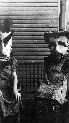 • creepy vintage Halloween costumes vintage halloween gravesandghouls •