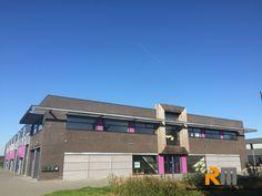 Businesscentre Waldwei,   Locatie: A7 Noord, Drachten