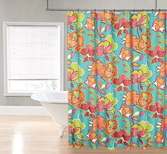 Regal Home Collections Bold Floral Printed Fabric Shower ... https://smile.amazon.com/dp/B00TCO2PF8/ref=cm_sw_r_pi_dp_x_AJTAybXYDY4M6