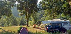 Camping l'Ardèchois: fijne Nederlandse familiecamping aan een riviertje - Frankrijk Puur - Tips voor je vakantie in Frankrijk