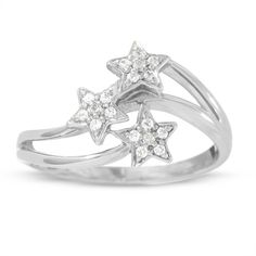 Divorce ring. Zales. #sale #diamond #trashthedress #star