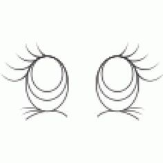 Discover thousands of images about Olhinhos Eye Painting, Painting Tips, Doll Face Paint, Clay Flower Pots, Tole Painting Patterns, Cartoon Eyes, Snowman Faces, Doll Eyes, Copics
