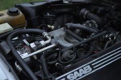 Turbo engine 16V