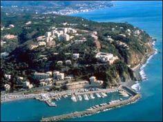 Arenzano ITALY - Google Search