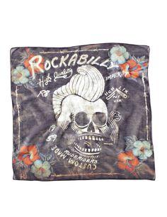 Bandana Rockabilly