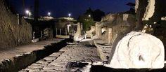 Cultura e Natura le Giornate Europee del Patrimonio al Parco Archeologico di Ercolano