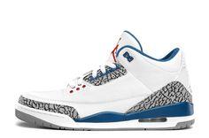 buy popular e3939 85585 Air Jordan 3 Retro WhiteTrue Blue Online For Sale Cheap suppliers. Air  Jordan 3 Retro WhiteTrue Blue Online For. CHEAP NIKE