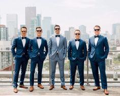 Groomsmen Attire Ideas (54)