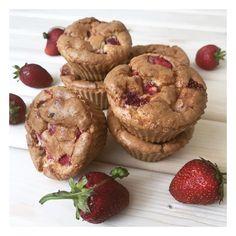 """Polubienia: 1,549, komentarze: 36 – Kasia (@fun.eat.fit) na Instagramie: """"Najpyszniejsze legalne muffinki jakie jadłam i na dodatek z mąki kokosowej 🌴💪🏻 przepis od…"""""""