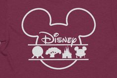 Vinyl Disney World 4 Theme Parks Animal Kingdom, Magic Kingdom, Epcot, Hollywood Studios Iron On: DIY Disney Family Shirts Transfer by 43nineteen on Etsy https://www.etsy.com/listing/461754782/vinyl-disney-world-4-theme-parks-animal