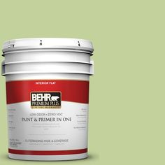 behr premium plus - Behr Home Decorators Collection