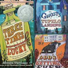 Such a fun mystery series! Mo & Dale are hysterical and the cast of characters in Tupelo Landing never cease to entertain!