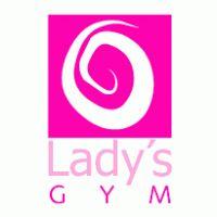 Lady?s Gym Logo