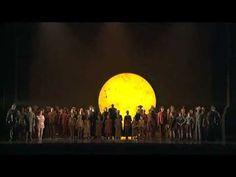 The Magic Flute, Royal Opera House: Complete opera on you tube.