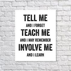 Work together words