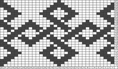Tricksy Knitter Charts: Knots by Nbuechel