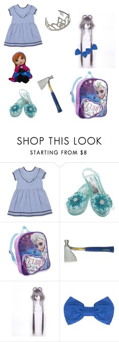"""Creepypasta oc : Brooklyn"" by chaoticduck ❤ liked on Polyvore featuring Caramel Baby & Child, Disney, Estwing and Missoni"