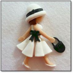 Cutest clay figures