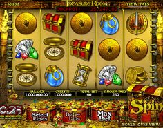 Treasure Room - Slots Game
