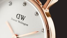 Women's watches in silver and rose gold from Daniel Wellington. See all our watches for women and buy yours here. Cyber Monday, Jewerly, Tote Bag, Tutorial, Gifts, Shopping, Collection, Gift Ideas, Accessories