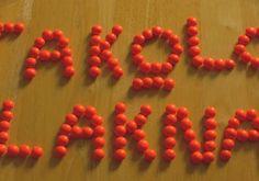 Takolo Lakna' – How Do You Say Orange in Your Language?