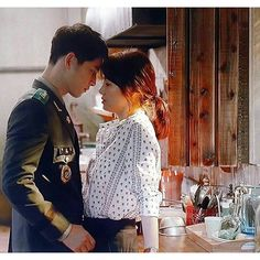 supersole:  Ladies….make sure to find a man that gives you this look before he kisses you… or grab Song Joong Ki when he's still free LOL