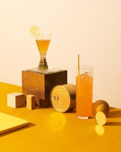 Gather Journal - David Abrahams Photography Creative still life Drinks photography