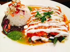Love enchiladas?