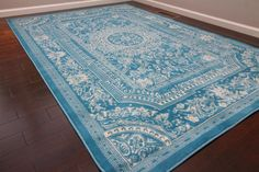 Feraghan/New City Traditional French Floral Wool Persian . - Feraghan/New City Traditional French Floral Wool Persian … - Decor, Machine Made Rugs, Transitional Fireplaces, Transitional Decor, Transitional Decor Living Room, Persian Area Rugs, Transitional Chandeliers, Rugs, French Floral