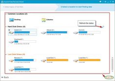 Solve Your Partition Recovery Issues with EaseUS Data Recovery Wizard Free