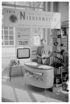 Frühjahrsmesse 1964 Vienna, Vintage Photos, Photographs, Inspire, History, Digital, Old Movies, Tourism, Proverbs Quotes