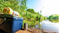 Essentials for Summer Microadventures - WildernessDave.com