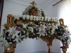 Russian Orthodox, Floral Wreath, Easter, Crown, Wreaths, Friday, Google Search, Home Decor, Floral Crown