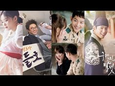 YouTube 2016 KBS Drama Awards Full List - Sung Hoon 'Five Children'
