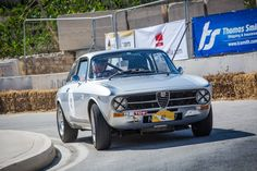 Alfa Romeo Bertone GT Junior