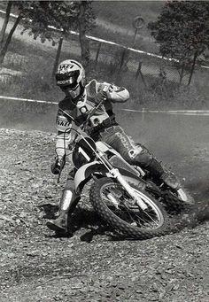 Akira Watanabe - Suzuki RA 125 (1979)