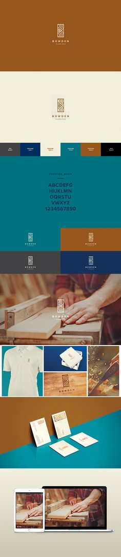 Complete Brand Strategy implemented for Heritage Restoration Specialists. Work included Logo Design, Brand Identity, Print Promotion and Web Design. #Woodwork #Sashwindows #CarpentryProjects #Heritage