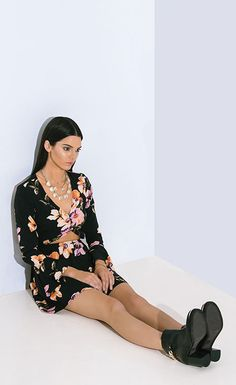 Explore Kendall & Kylie's new Holiday collection, exclusively at PacSun.
