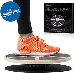 Best Sporting Stabilisation Kreisel Balanceboard Gleichgewichtkreisel