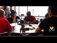Boxing Champ Mike Tyson talks Ronda Rousey at Comic-Con 2015