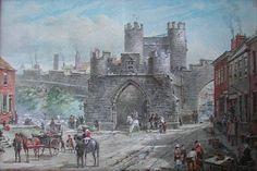 Walmgate York