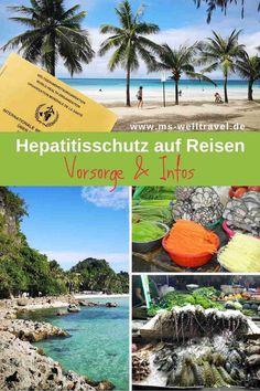 #Hepatitis #Reiseimpfung für den #Urlaub. Informationen der W-Fragen: Wann, wie, wo, welche Vorsorgemaßnahmen sind zu treffen und vieles mehr. #reisevorbereitung #Reise #gesundheit #impfung   Werbung #sponsoredbyGSK Travel Hacks, Travel Tips, Places To See, Wellness, Box, Outdoor Decor, Europe, Vacation Package Deals, Holiday Travel