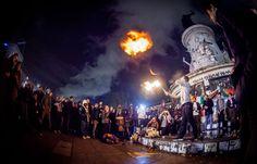 A toi l'honneur !: Doit-on interdire Nuit Debout ?